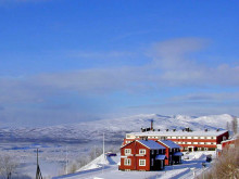 Strömma Fjäll & Aktivitet söker ny operatör till Hemavans Högfjällshotell