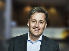 Mattias Wedar, Chef Produktutveckling och Marknadsföring färg