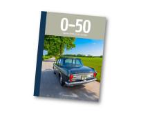 0–50: En inspirerande bok om Toyotas svenska historia