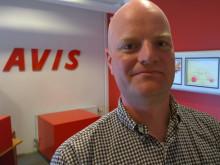 Ny Marketingchef for Avis og Budget Biludlejning i Danmark