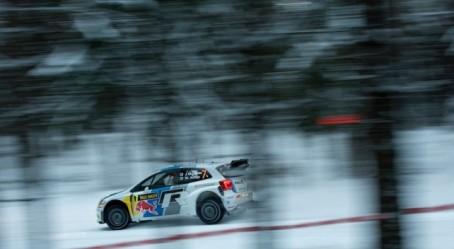 Avisita rattar hem tvåårsavtal med Svenska Rallyt