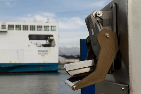 Cavotec co-hosts shore power event in Bergen