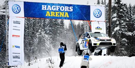 Rally Swedens VIP-paket publicerade