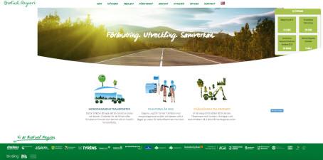 BioFuel Region har ny hemsida!
