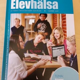 TEMA Stress i skolan.