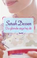 Sarah Dessen skriver sommarens härligaste bladvändare