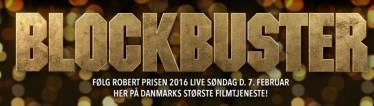 Blockbuster live-streamer Robert Prisen 2016