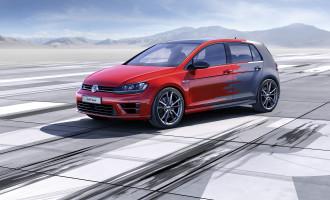 Ny Volkswagen læser tegnsprog