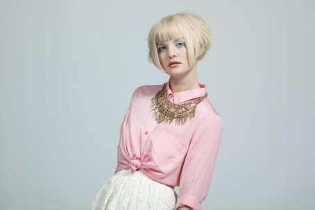 salonger rosa sidorna