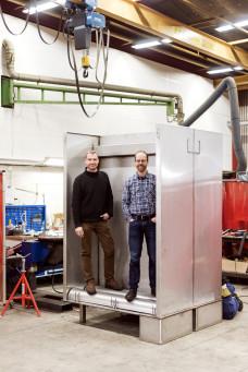 HaV:s nya tidning: Hönsskit kan rena avloppsvatten