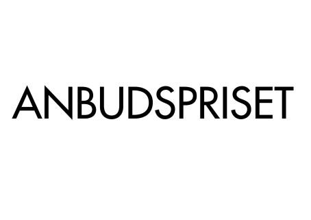 De nominerade till Anbudspriset 2015 är nu presenterade!