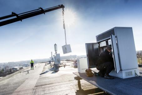 TDC skruer op for mobildækningen i Nordjylland
