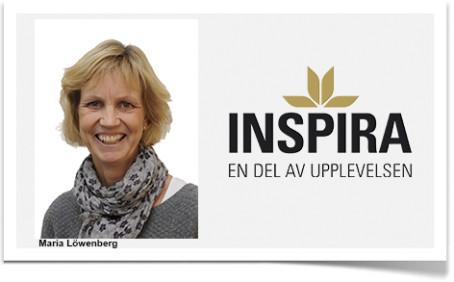 Ny ekonomiassistent på Inspira