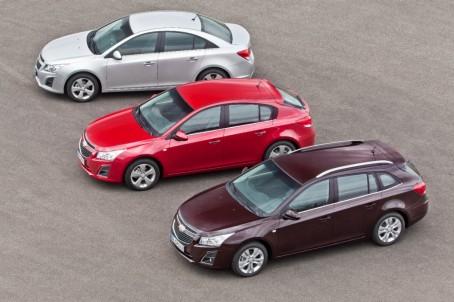 Chevrolet återförsäljare sverige