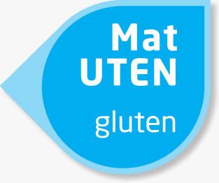 Mat uten gluten