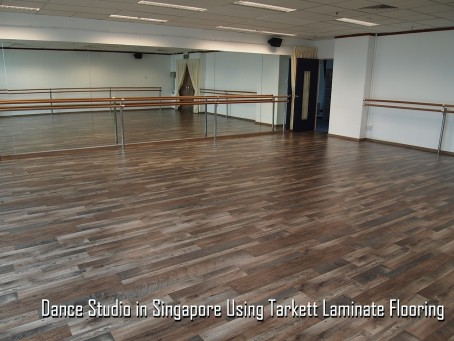What Type Of Flooring Suitable For Dance Studio Evorich