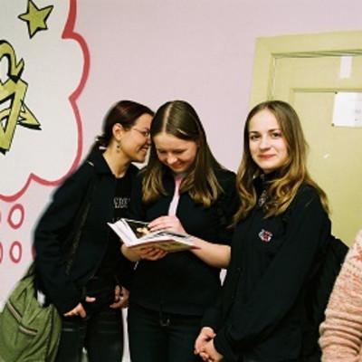 Nordens Välfärdscenter deltog i internationell konferens om ungas utanförskap