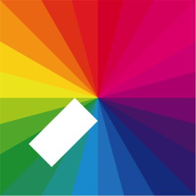 Jamie xx -  Slipper debutalbum 'In Colour' 1 juni