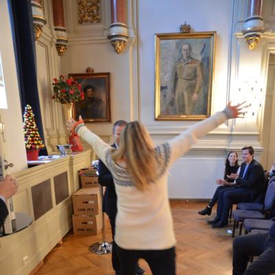 Ann Beate vant hus og garasje verdt 1,3 millioner