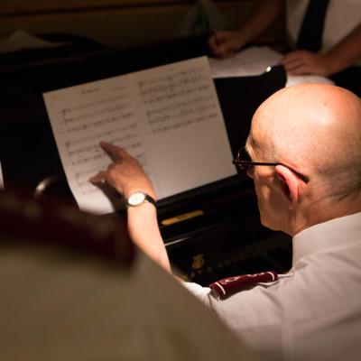 Frelsesarmeen gir ut CD med topplederens musikk