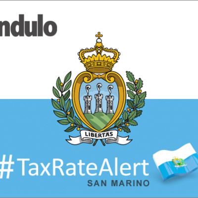 Tax Alert - San Marino - Aviation Insurance to Be Made Exempt