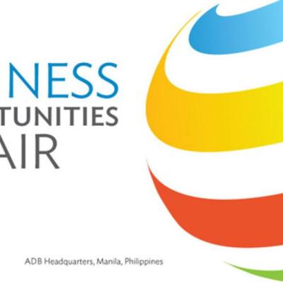 7th ADB Business Opportunities Fair 2016 in Manila