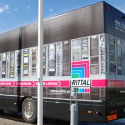 Rittal - The system - Roadshow