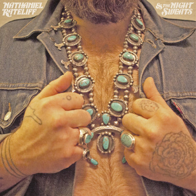 Nathaniel Rateliff & the Night Sweats Announce Debut Album Released August 21st on Stax / Caroline International