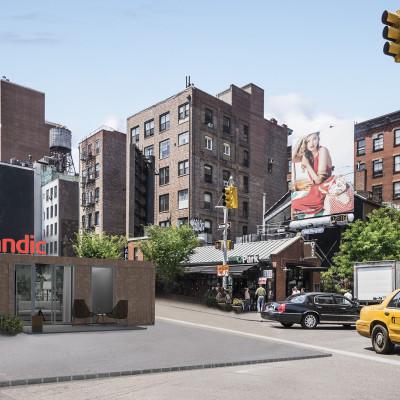 Scandic avaa hotellin New Yorkissa – ainakin väliaikaisesti