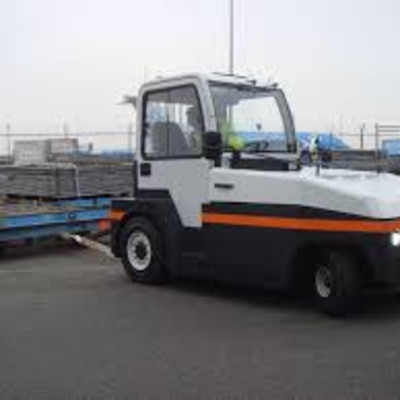 China Towing Tractor Industry Report 2015