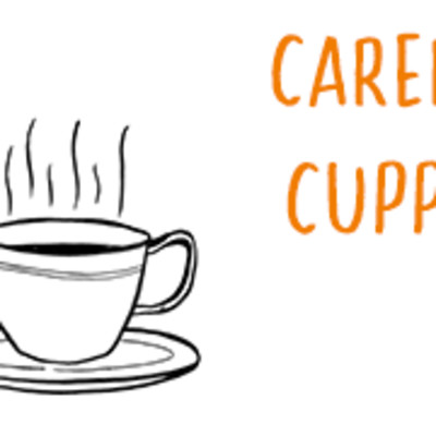Carers Cuppa August 5