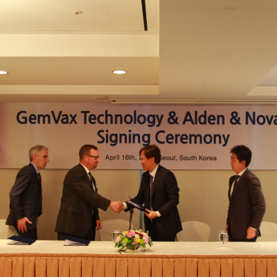 NovaHep strikes deal with GemVax Technology