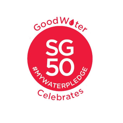 My Water Pledge - An Initiative by The GoodWater Company