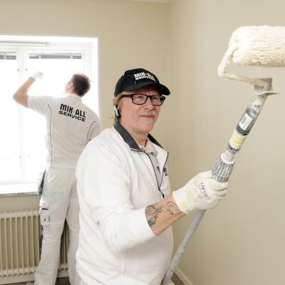 Erfaren målare sökes omgående