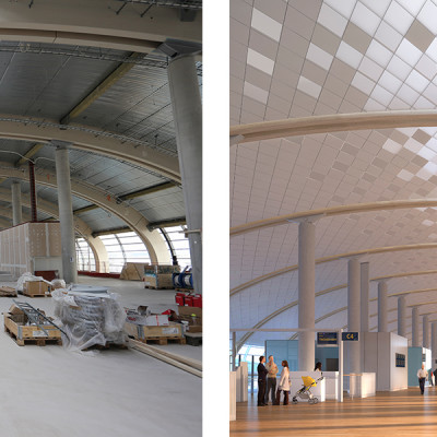 Two years to go – the expansion project is on track!
