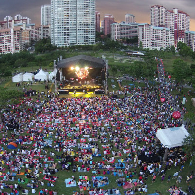 Concert Series in the Park at Bishan-Ang Mo Kio Park on 14 Mar - Image 8