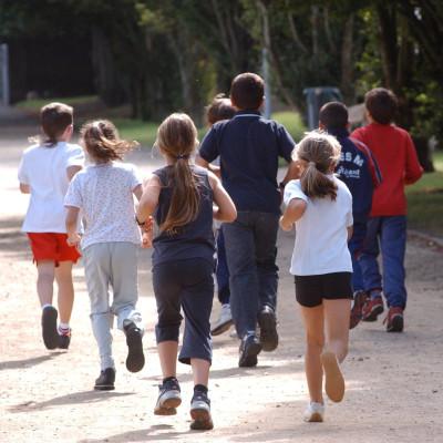 Forventer mer fysisk aktivitet i skolen