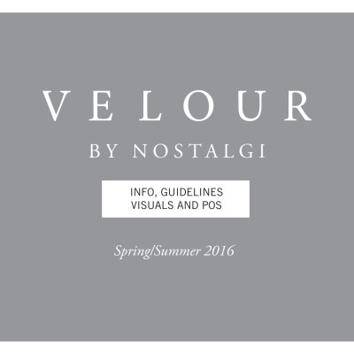Velour by Nostalgi Guidelines (FOR RETAILS)