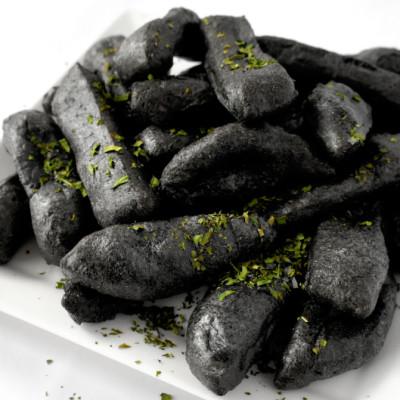 Shihlin Taiwan Street Snacks ® Introduces the Dark Side of Tempura