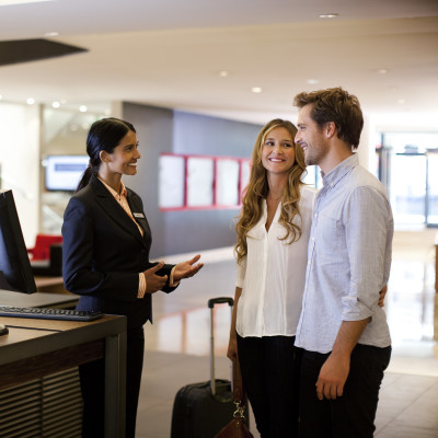 AccorHotels launches AccorHotels Business Solution to simplify travel policy management for SMEs and SMIs