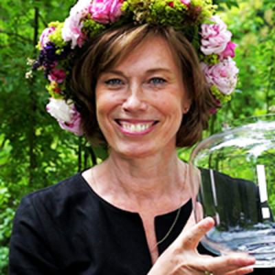Vinnaren av Rosenkransen 2015 är...