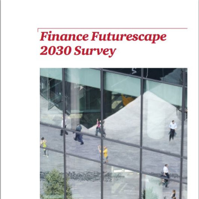 Finance functions must manage talent and technology to be future ready