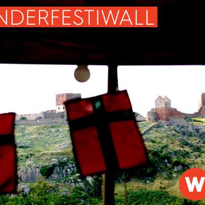 Wonderfestiwall 2015