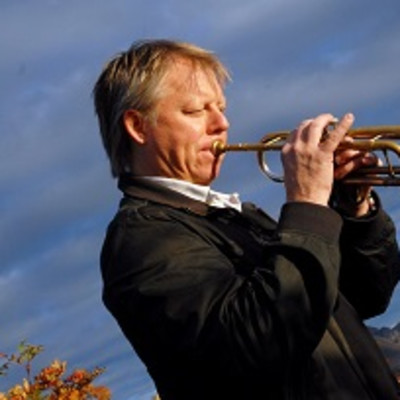 Sound of the Nordic - Ole Edvard Antonsen and Band Live - 10% Discount for NBAS Members