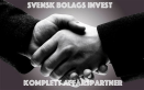 Go to Svensk Bolags Invest INC.'s Newsroom