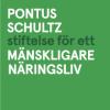 Go to Pontus Schultz stiftelse för ett mänskligare näringsliv's Newsroom