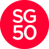 Go to SG50's Newsroom
