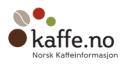 Go to Norsk Kaffeinformasjon's Newsroom