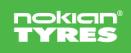 Go to Nokian Tyres's Newsroom