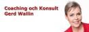 Go to Coaching och Konsult Gerd Wallin's Newsroom